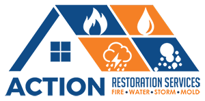 Action Resoration Services Maryland Logo